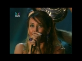 Жанна Фриске на Премии Муз-ТВ 2007 (20 лет Муз-ТВ. Эфир 23.04.2016)