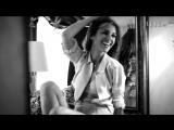 Paula Echevarría- maquillaje retro