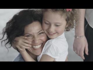 Уникальная связь матери и ребенка \ The unique connection