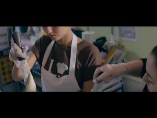 Те, кого нельзя целовать (2015) [720p]