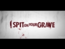 Я плюю на ваши могилы (I Spit on Your Grave, 2010)