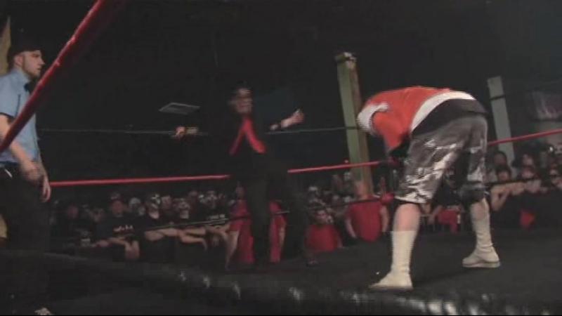 JCW Slam TV Episode VII (2007)
