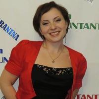 Анкета Екатерина Павловская