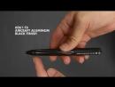 Тактическая ручка Zero Tolerance ZT 0010BLK