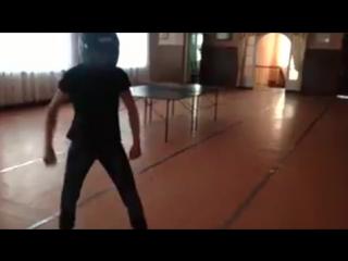 проверка шлема)