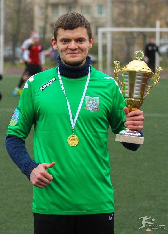 Смирнов Дмитрий (