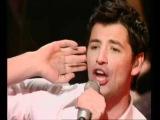 Sakis Rouvas - Na m'agapas ( Live Ballads ) HD