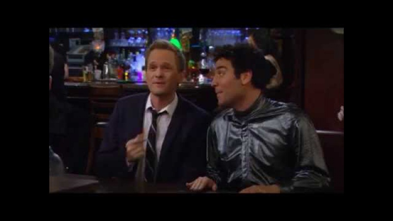 How i met your mother - for the longest time