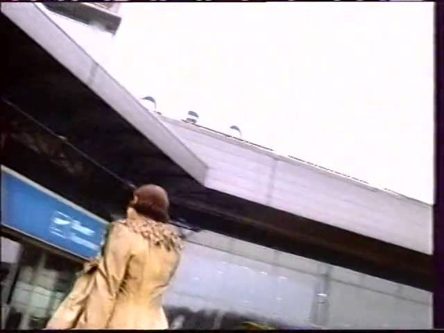 MTS (Old Russian Commercial) / Старая реклама МТС (2001)