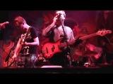 Могучий рейнджер Концерт в Граффити 09.11.2015