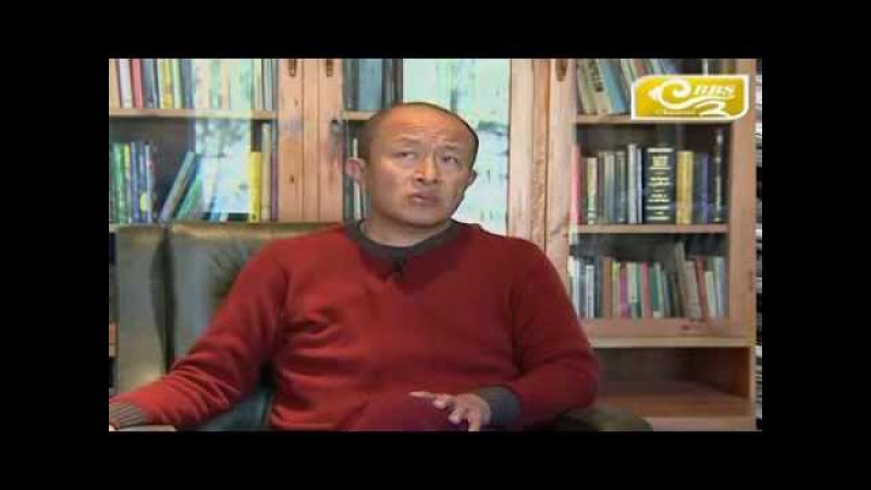 Jangchub Shing- An Insight into Buddhist Truths (Guest Speaker- Dzongsar Jamyang Khyentse Rinpoche)