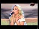 Стелла Джанни - Небо. День города Москвы 2011