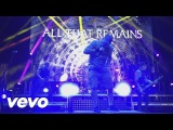 All That Remains - Victory Lap (Official Music Video)