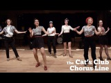 Jazz Dance in Montreal - Cats Club Chorus Line - Seven Come Eleven