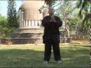 Luyện Phật Gia Khí Công với thầy Thích Trung Đạo chùa Hoằng Pháp