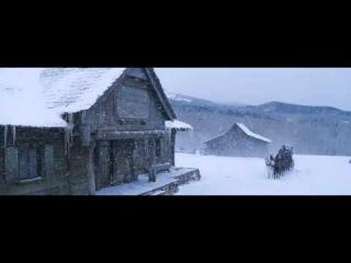Омерзительная восьмерка / Hateful Eight (2015) - дублированный трейлер