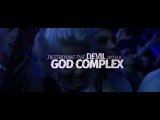 Brennan Heart &amp Zatox - God Complex (Official Video)