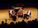 Ariel Quartet Haydn Quartet in E flat major Op 33 No 2 Joke