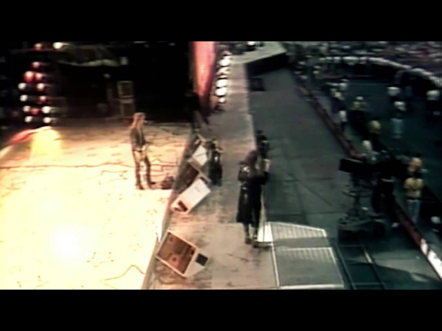 Cinderella - Nobody's Fool (Live HD Moscow Music Peace Festival 1989)
