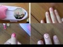 Машинка для нанесения рисунка на ногти