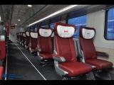 Новые Двухэтажные вагоны РЖД