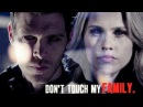 The Originals | Don't Touch My Family.