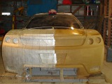 How to make a Concept Car with Clay sculpting DIY - The real Fast and Furious - JZ COBRA