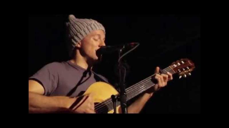 Jason Mraz - Plane [Live]