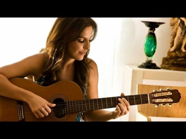 Ivete Sangalo - Eu Nunca Amei Alguém Como Eu Te Amei! (HD)