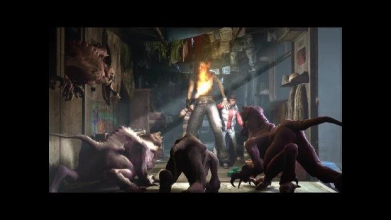 Metro: Last Light - Mobius Trailer