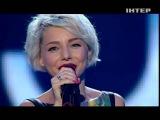 Баллада о борьбе (Наталья Гордиенко) - Мечта об Украине - Интер
