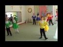 танец Кадриль авторская разработка Лукашенко О А МДОУ ДС КВ №34 г Ейск