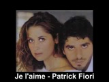 Patrick Fiori - Je l'aime - Lyrics - Avec Paroles Sub. Espa