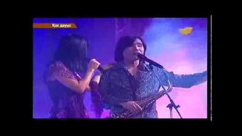 Musicola feat. Батырхан Шукенов - Певица и саксофон 2003