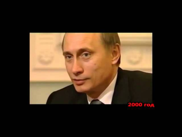 Путин ... я и не выходил (из КПСС)