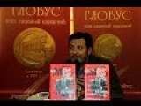 Сергей Минаев в Библио-Глобусе. Презентация книги ДухLess 21 века. Селфи