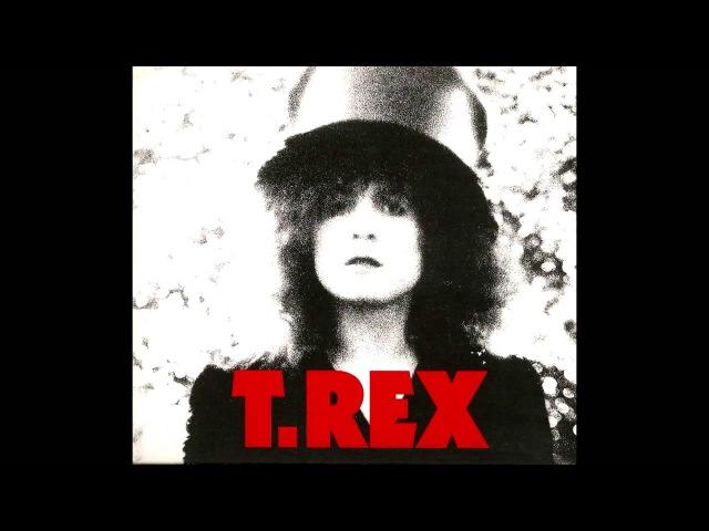T. Rex - The Slider (Remastered Bonus Tracks) Full Album
