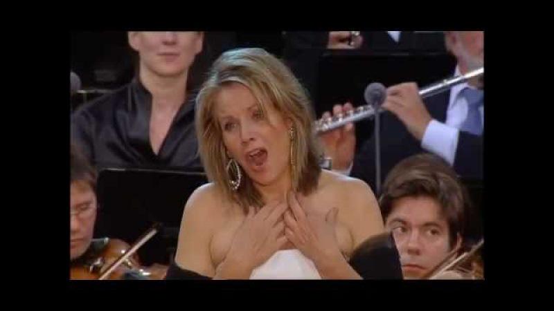 Renée Fleming Berliner Philharmoniker - Giacomo Puccini Gianni Schicchi Lauretta Aria 2010