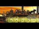 Pirates of the Caribbean 3 von MEGA BLOKS Werbeclip
