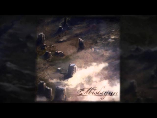 Misbegun - Original Song by Alexander Engström