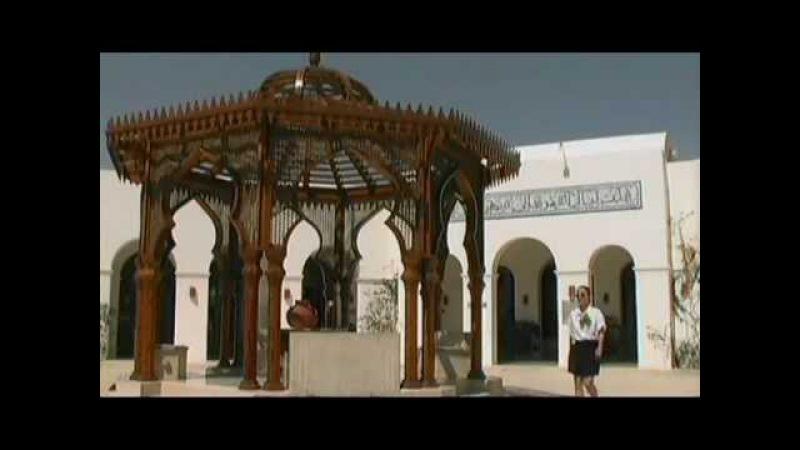 Египет. Золотой глобус - 09