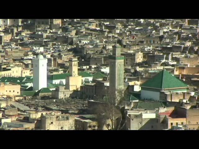 Марокко. Земля финиковых оазисов. Золотой глобус - 62