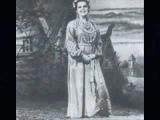 Galina Vishnevskaya sings Kupava-