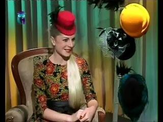 Как подобрать и носить шляпу, рассказывает Лилия Фишер - дизайнер головных уборов