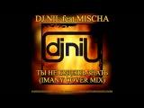 Dj Nil feat Mischa Ты не будешь знать ( Imany cover mix )