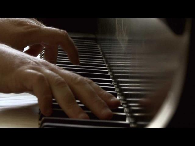 Tzvi Erez plays Beethoven Moonlight Sonata Presto agitato