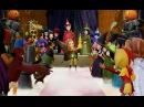 София Прекрасная - Принцесса-бабочка - Серия 19, Сезон 1   Мультфильм Disney про принцесс