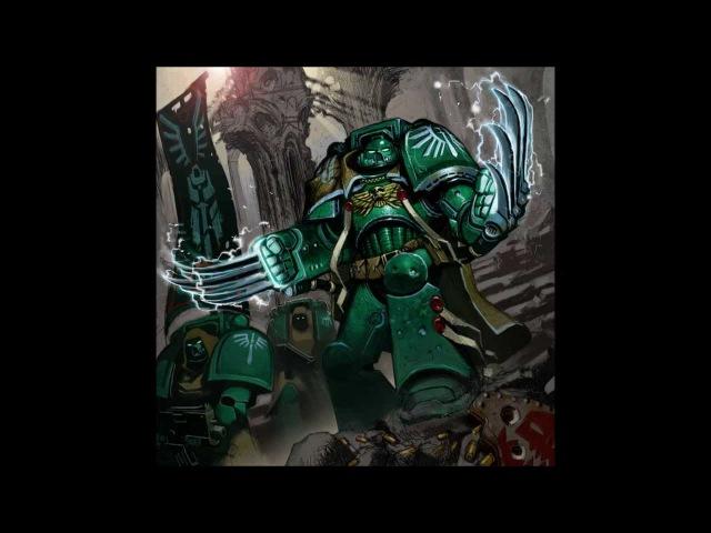 Keepers of Death - Dark Angels / Тёмные Ангелы | Warhammer 40000