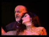 Argentine tango ~ Carlos Gavito y Marcela Dur