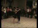 Sebastian Arce y Mariana Montes - Leon Gieco Orozco Alas de Tango